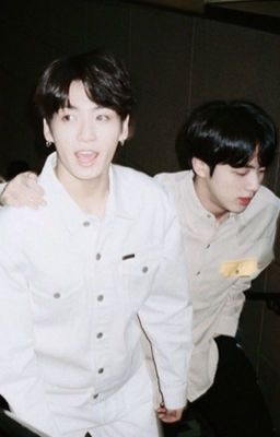 Đọc truyện Jin is my brother ( Ft Jungkook)