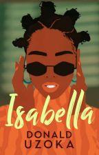 Isabella  by Donaldprince
