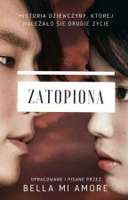Zatopiona by bellamiamoree