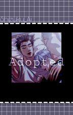 Adopted (Yaoi) de Shizuku_Ai