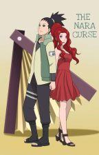 The Nara Curse - ShikadaiXReader by steviekins96