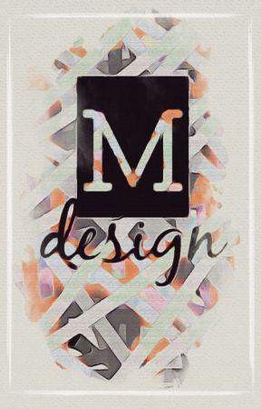 M Design (Cerrado) by ALMelany