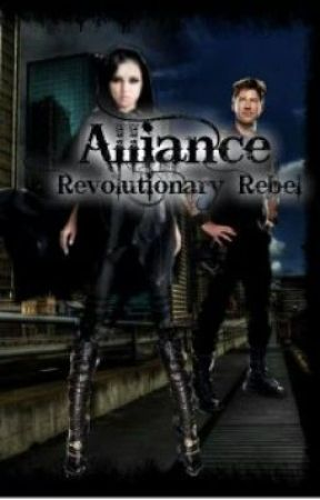 Alliance by Revolutionary_Rebel