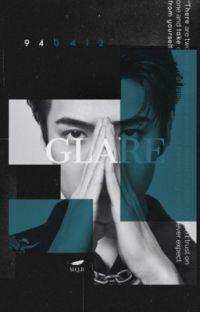「 وهج || Glare 」 cover
