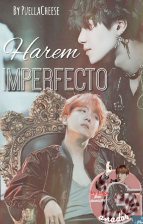 Harem imperfecto {YoonSeok} by PuellaCheese
