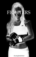 Fighters by shootingblindfolded