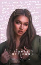 tishas designs by bitchmafia