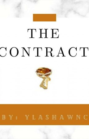 The Contract by ylashawnc