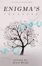 Enigma's Treasure | Book 1 by SadieSeleneJB