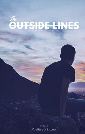 The Outside Lines (boyxboy) by PositivelyDazed