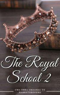 The Royal School - Livro 2. cover