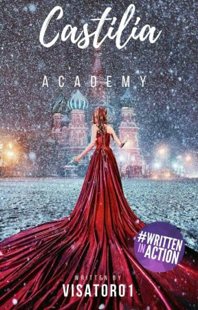 Castilia Academy [Dreame] by visator01