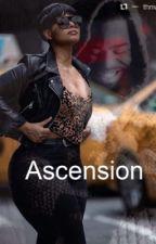Ascension  by llcooldaee