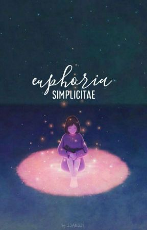 euphoria | stuff by -simplicitae-