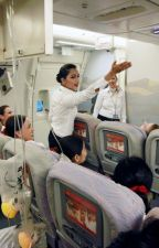 Top Air Hostess Job in India Airwing Aviation Academy by airwingaviation