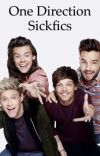 One Direction Sickfics part 2 cover
