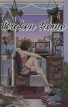 BROKEN HOME cover