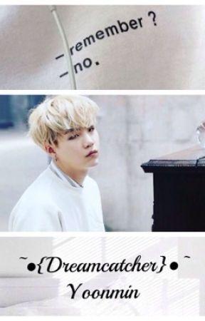 ~•{Dreamcatcher}•~Yoonmin by welcom_to_my_world2