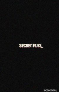 SECRET FILES [completed] cover