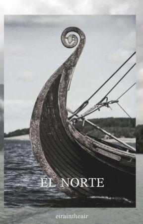 El Norte   Ragoney by Eiraintheair