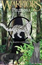 LGG- Plumosa : Un nuevo comienzo by user23456042