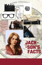 JACKSON'S FACTS by ImMiss-Jackson