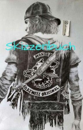 Skizzenbuch (2018-2021) by CT7567CaptainRex