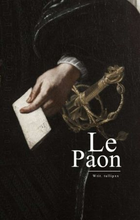Le Paon » L.t by Tullipxx