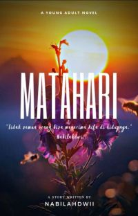 MATAHARI [ON GOING] cover