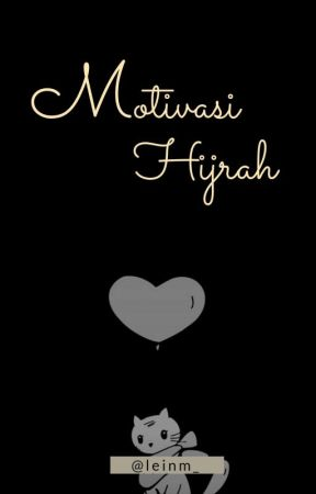 Motivasi Hijrah by leinm__