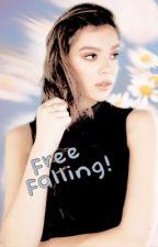FREE FALLING ━━ lucas friar ✓ by -sourluv
