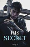 The Bad Boy's Secret ✓ cover