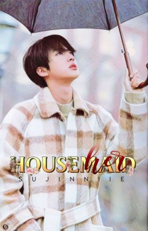 Housemaid 'Her' by sujinniie