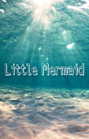 Little Mermaid by mochi69estragado