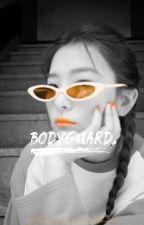 Bodyguard; Seulrene ✓ by blackvelstaethics