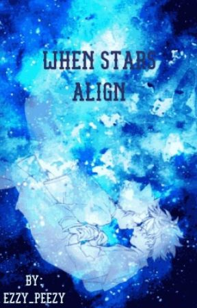 When Stars Align [DISCONTINUED] by bby_chibiusa