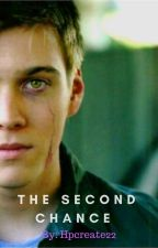 The Second Chance (Luke Castellan love story) by strong_hearted