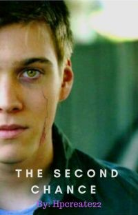 The Second Chance (Luke Castellan love story) cover