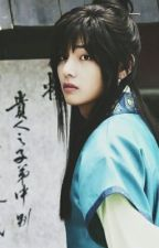 He is a She?! | Hwarang | Suk Hansung  by uninspired_anonymous