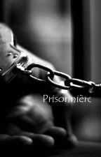 Prisonnière by Patteblanche