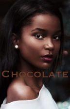 Chocolate  by DnbKiara