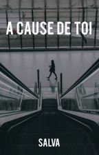 A CAUSE DE TOI by LaVidoz