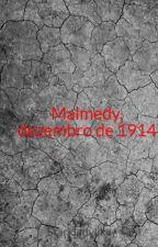 Malmedy, dezembro de 1914 by Starkladylike