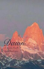 Dawn (A Hobbit Fanfic) by BlazinFae