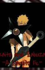 Kaito and Zabuza-a Naruto fic by cjeanmonte10