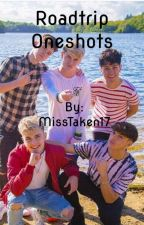 Roadtrip Oneshots-Requests open by MissTaken17