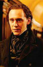 Crimson Peak fanfiction by LinseyTuttle