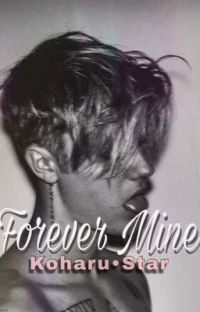 FOREVER MINE » JASON MCCANN cover