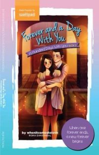 Forever and a Day with You [HDWY 2] (PUBLISHED) cover