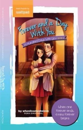 Forever and a Day with You [HDWY 2] (PUBLISHED) by whenitcomestolove